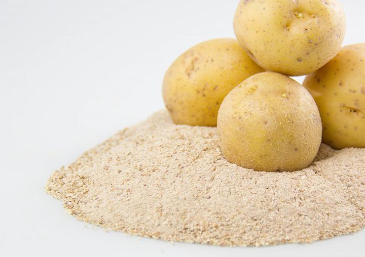 1 Potato, 2 Potato, 3 Potato Pile