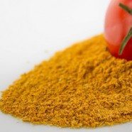 TOMATO POMACE, DRIED