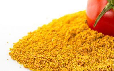 Tomato Pomace